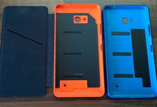 панель CC-3089 для Lumia 640