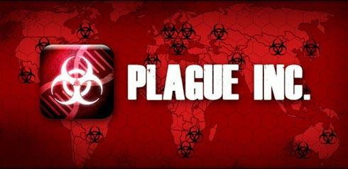 Игра Plague Inc. для Windows Phone