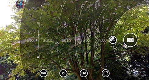 проблема с камерой lumia