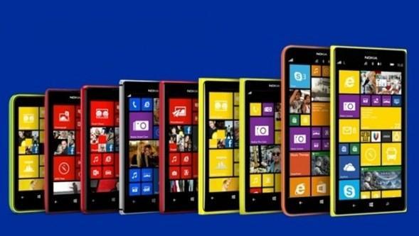 какие Lumia первыми получат обновление до Windows 10