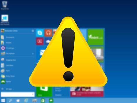 windows 10 problems - Несколько улучшений новой сборки Windows 10 ( версия 10123)