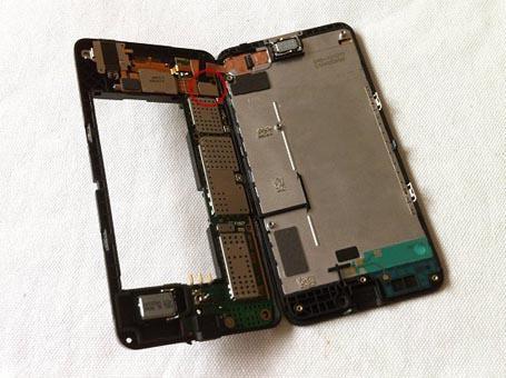 lumia6306touch