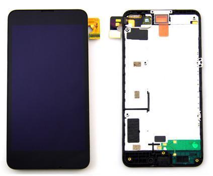 тачскрин для lumia 630