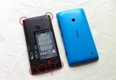 lumia5202