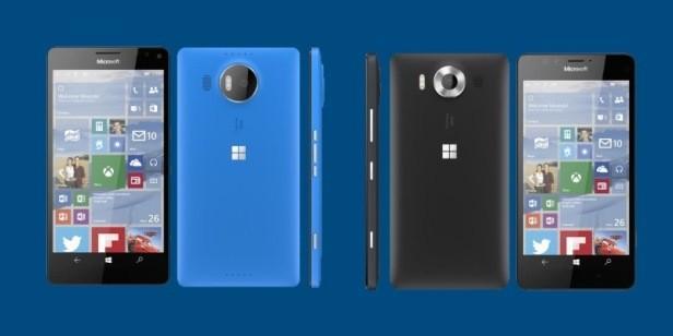 аксессуары для lumia 950