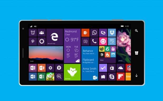 emulator windows 10 mobile