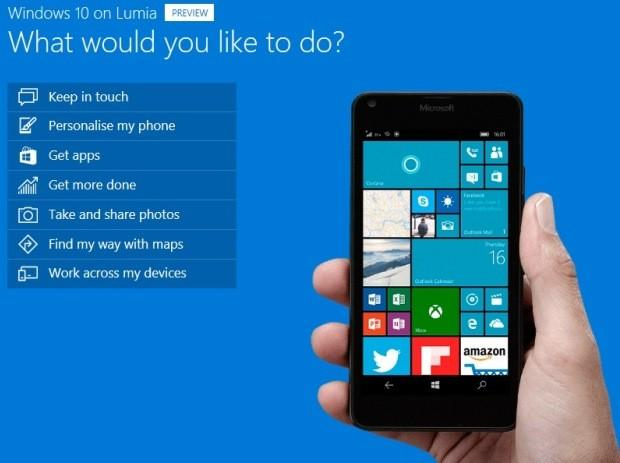 эмулятор windows 10 mobile