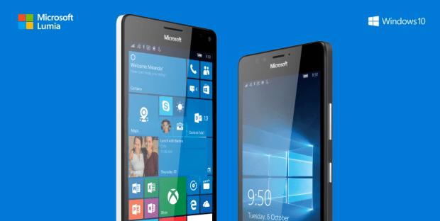 lumia 950 vs lumia 950xl