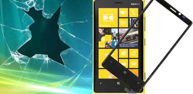 lumia repair screen and glasspng - Пошаговая инструкция:  Замена стекла (тачскрина) на Lumia 920