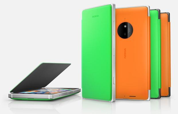 беспроводная зарядка для lumia 830