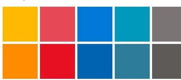 Инструкция по изменению цвета окон и панели задач в Windows 10
