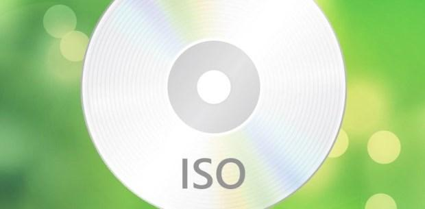 windows 10 preview iso1 - Быстрое создание ISO образа Windows 10