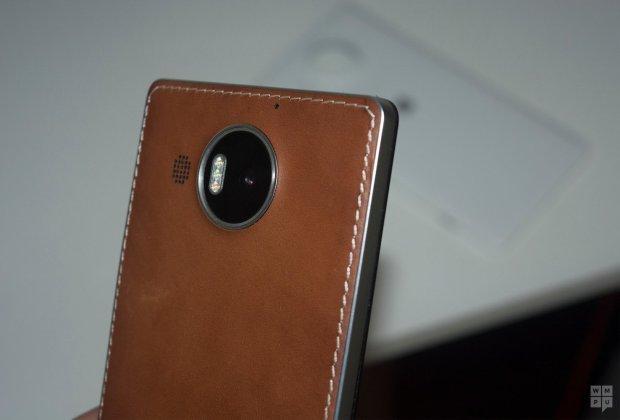 lumia 950 xl в чехле
