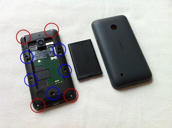 lumia5303