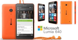 Microsoft Lumia 640 300x155 - Голубой или оранжевый? Матовый или Глянцевый? Сравнение Lumia 640 и 640 XL