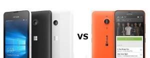 microsoft lumia 550vslumia640 300x116 - Lumia 650:  золотая середина между Lumia 550 и Lumia 950