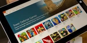 Игры для Windows 10: Tower Defense