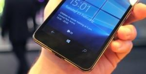 отзывы о Lumia 650