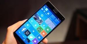 отзывы о Lumia 950 XL