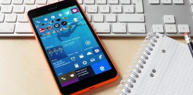 lumia 640 обновление до windows 10