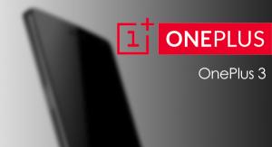 дата выхода OnePlus 3