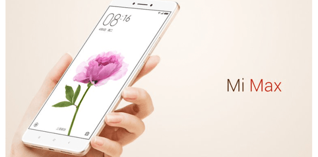 дата выхода Xiaomi Mi Max