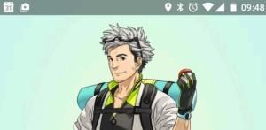как охранить батарею в Pokemon Go