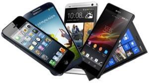 смартфон в пределах 10 тысяч рублей