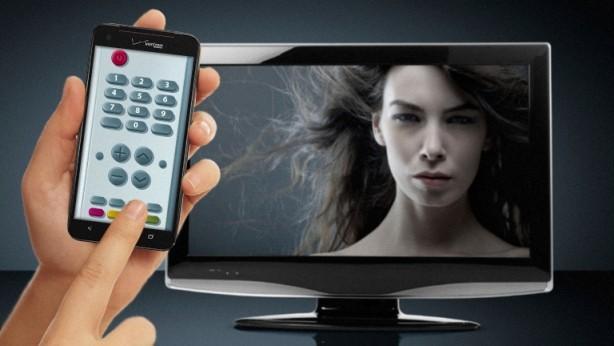 использовать телефон в качестве пульта для телевизора