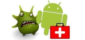 как избавиться от вируса на телефоне Android