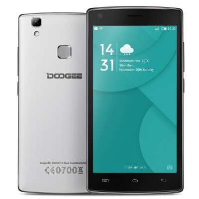 Doogee x5 Max Pro отзывы