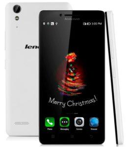 Lenovo Lemon K3 opinions 263x300 - Отзывы покупателей смартфона Leagoo M5