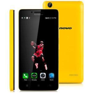 характеристики Lenovo Lemon K3