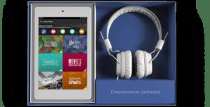 26 connect bluetooth headphones tablet 300x153 - Как устанавливать игры и приложения из Marketplace?
