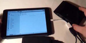 30 how connect tablet to hdd 1 300x152 - Как зарядить батарею телефона напрямую?
