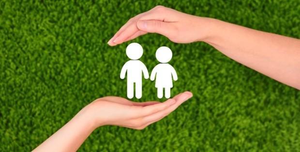 как поключить услугу ребенок под присмотром