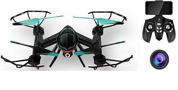 52 phone to dron - Как подключить квадрокоптер к телефону?