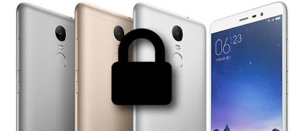 Как разблокировать Xiaomi Redmi если забыл пароль