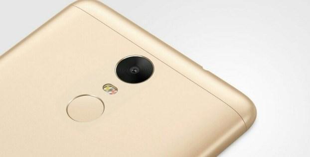 Как настроить отпечаток пальца на Xiaomi Redmi?