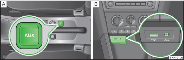 aux skoda - Как подключить Bluetooth наушники к PS5 или PS4?