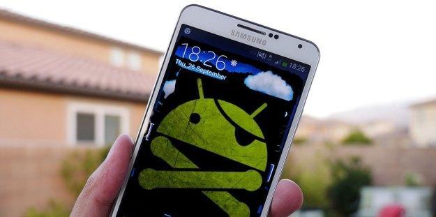 Как проверить телефон Samsung на вирусы?