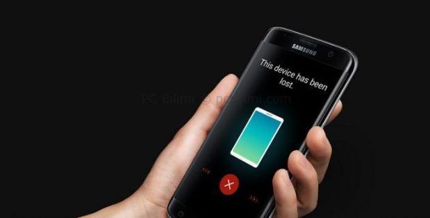 119 how find lost samsung - Как подключить браслет Xiaomi Mi Band к телефону?