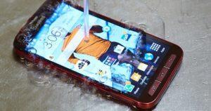129 samsung galaxy in water 300x158 - Lumia не видит сеть Wifi. Как решить проблему?