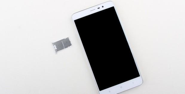 open xiaomi 1 - Как открыть крышку Xiaomi Redmi 4x?