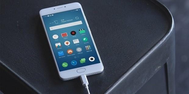 Что делать если не включается телефон Meizu M3?