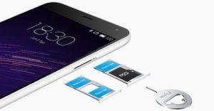 144 meizu not sim 300x156 - Сброс Xiaomi Mi Band 3 и 4 до заводских настроек: 5 способов