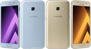 149.Galaxy A3 0 300x163 - Телефон раскладушка Samsung для пожилых людей
