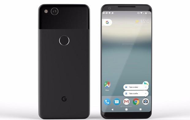 Google Pixel 2 2 - Технические характеристики Google Pixel 2