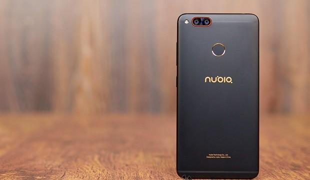 Nubia z17 S 1 - Технические характеристики Nubia Z17 S