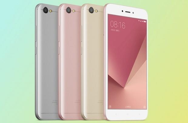 Xiaomi Redmi 5A 1 - Технические характеристики Xiaomi Redmi 5A